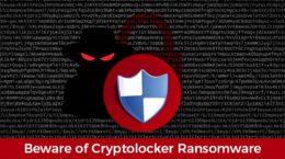 Cryptolocker Saldırıları Dosya Şifrelemeleri
