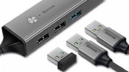 USB Hub Çoklayıcılar