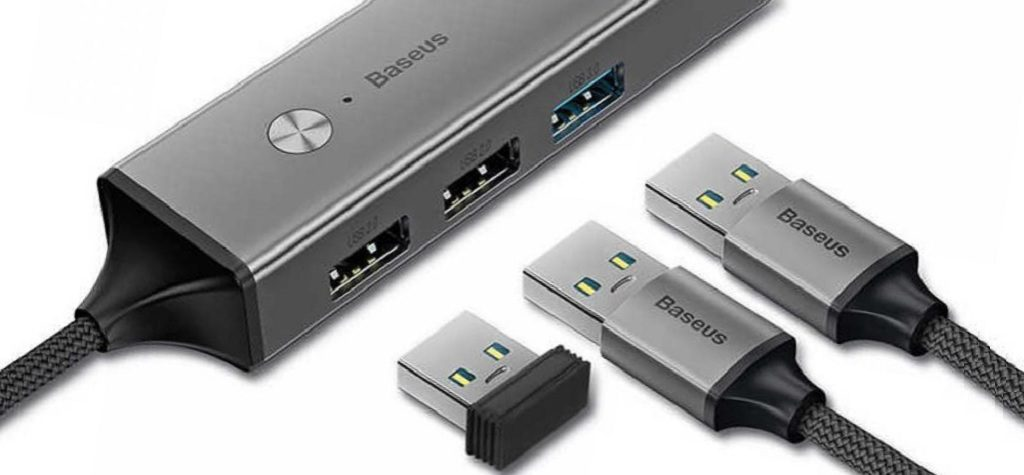 USB Çoklayıcı