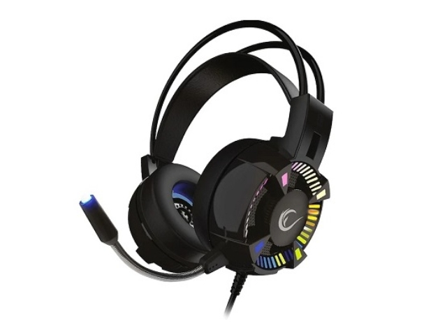 Oyuncu gamer kulaklık