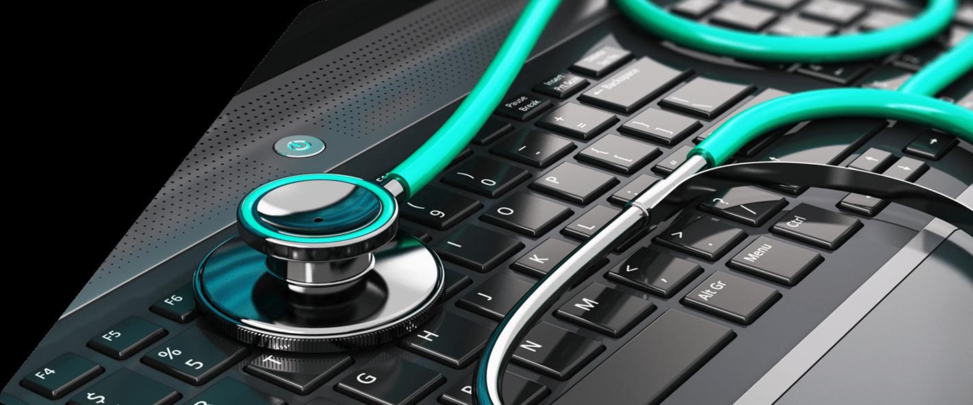 Laptop Tamir ve Bakımı