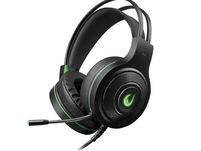 rampage gamer kulaklık