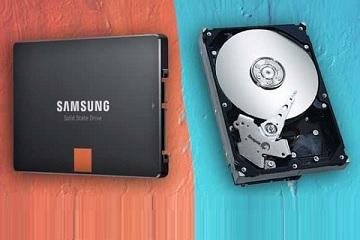 SSD Diskler
