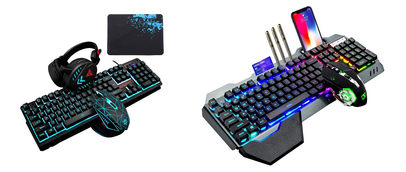 Oyuncu klavye