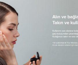 Xiaomi Telefon Aksesuarları