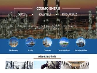 Cosmo Enerji